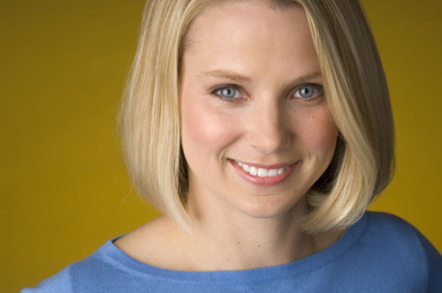 Yahoo Has $2B to Play With. Millennial Media on the Buy List?