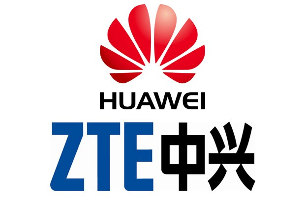 "Huawei & ZTE Labeled ""Security Threat"" By US Committee"