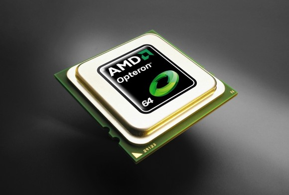 AMD's Piledriver Opteron Series Revs Up to 6300