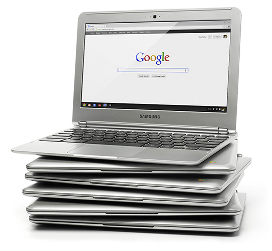 Why Google Could Be Planning a Self-Branded Touchscreen Chromebook