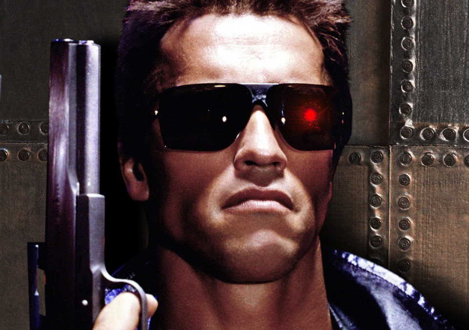 "Center For Study Of Existential Risk To Assess ""Terminator"" Threat"