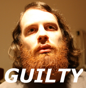 Weev-guilty