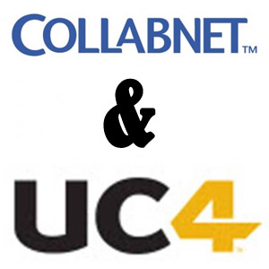 CollabNet and UC4 Software Join Forces to Bring DevOps to the Enterprises