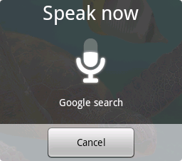 Google's Voice Search Craps All Over Siri, Thanks to Big Data