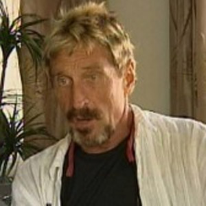 Anti-virus Pioneer John McAfee Wanted for Alleged Murder