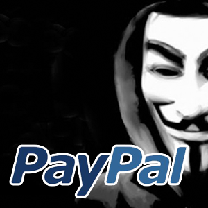Court Documents Reveal Operation Payback Cost PayPal Almost £3.5m