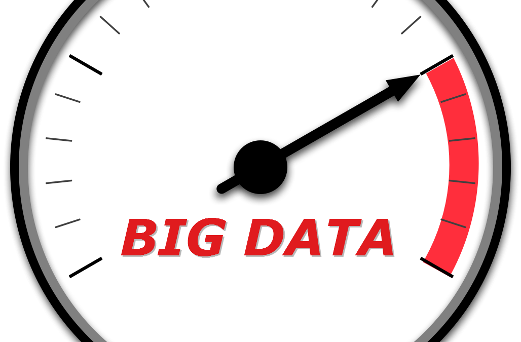 Big Data Up to 100X Faster – Researchers Crank Up the Speed Dial