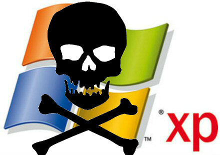 End of Days for Windows XP – Less Than 500 Days of Support