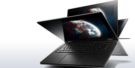Lenovo's Yoga 13