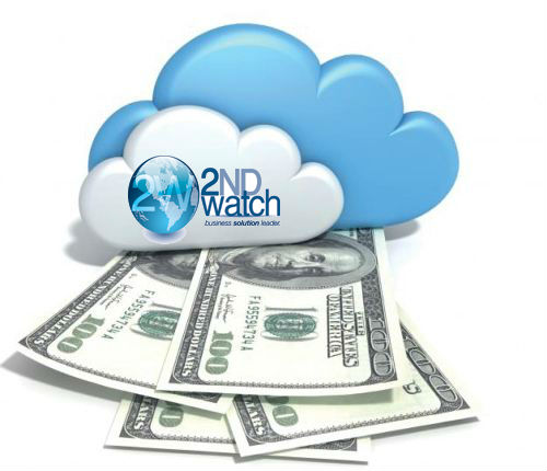 "2nd Watch Delivers Cloud-Based Cure for AWS Enterprise Billing ""Pain"""