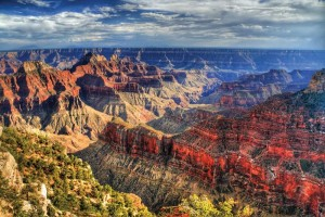 Arizona-Grand-Canyon