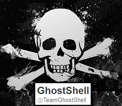 Team GhostShell's Great Christmas Giveaway: 1.6 Million Public Records Dumped