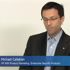 HP's Michael Callahan Walks Us Through Security in the Cloud