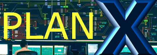 Plan X – Cyberwarfare Plan Centralized Under DARPA Project
