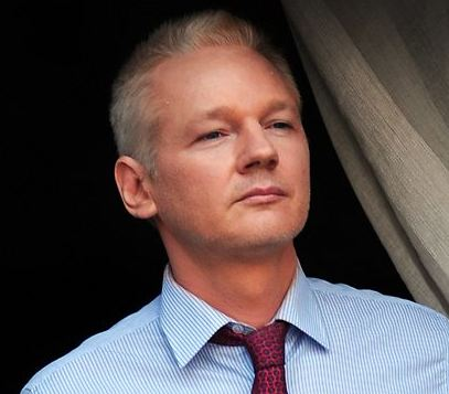 The WikiLeaks Show Is Back On The Road Again, But For How Long?