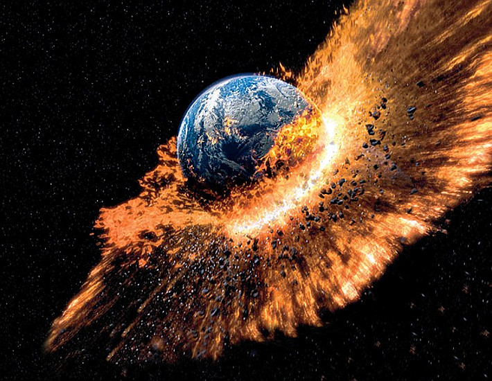 The Data Behind Doomsday: Does The World Really End Tomorrow?
