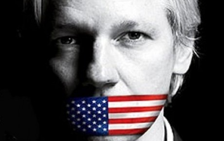 Choose Internet Slavery or Freedom in Julian Assange's Book