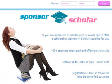 "Sleazy ""Sex For Scholarships"" Site Shuts Down Following Expose"