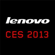 Lenovo Storms The Show With 8 New Devices at CES 2013