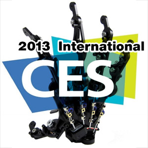 AI On The Rise Weekly: Robots Dive The Great Barrier Reef, Visit CES 2013