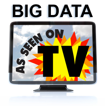 "Big Data ""Hype"" Coming To An End"
