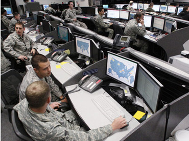 Pentagon Bolsters Cybersecurity Force To Head Off Foreign Threats