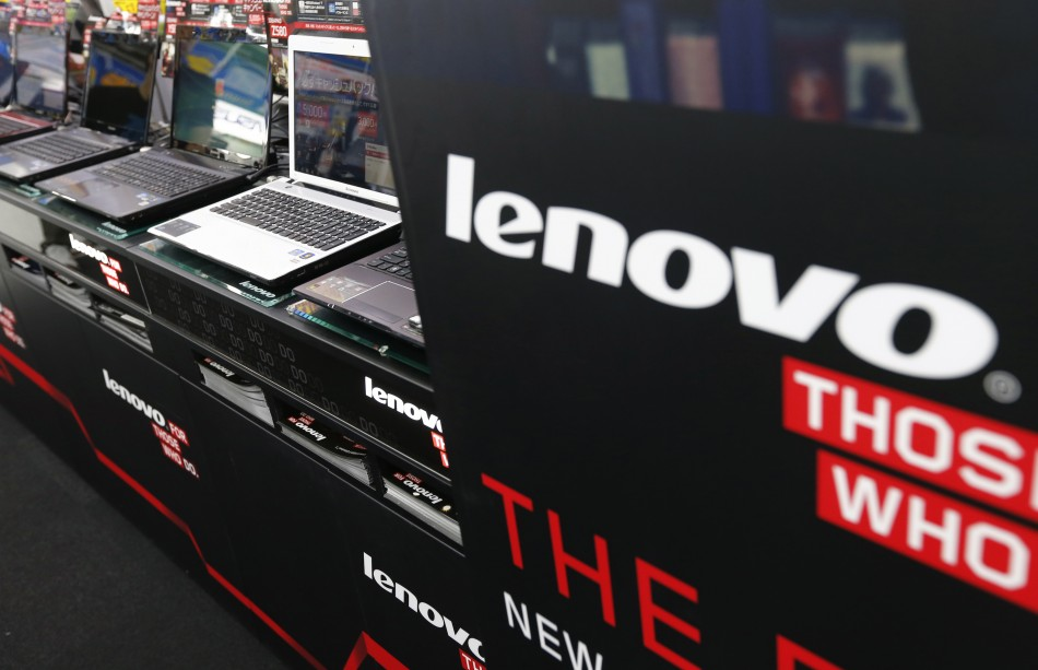 Lenovo's Protect & Attack Strategy Threatens Global Domination – Apple & Samsung Better Watch Out