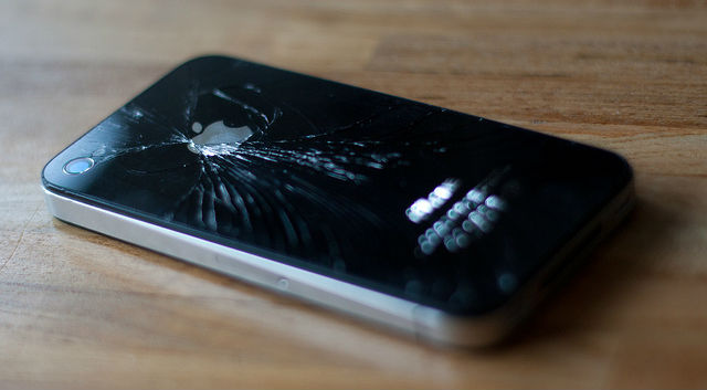 Is the iPhone Really Slipping?