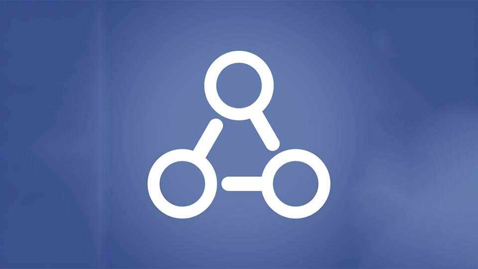 graph search logo