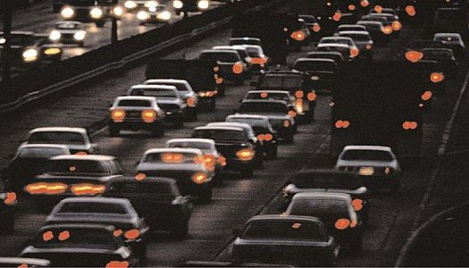 "Growing Data Demand Will Lead To ""Mobile Rush Hours"" By 2016"