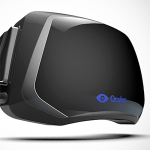Oculus Rift ensures additional $75 million to take virtual reality mainstream