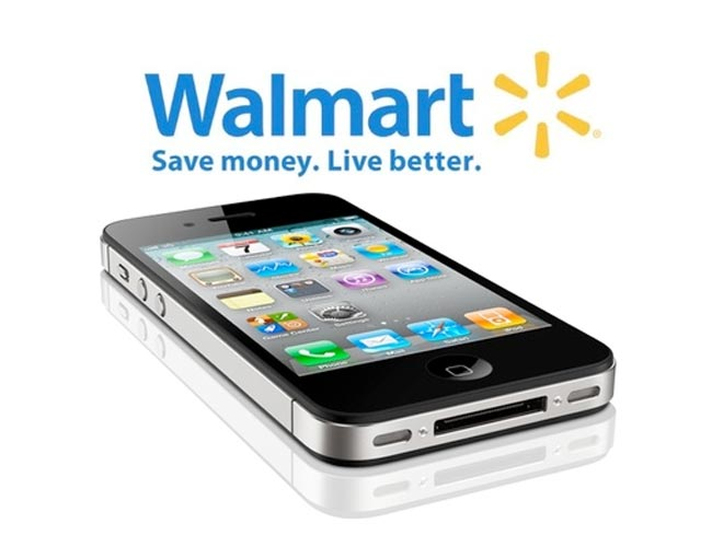 Walmart Iphone  Verizon