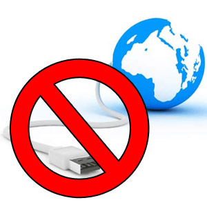 Report: Blocking Websites Not an Effective Way of Combating Piracy
