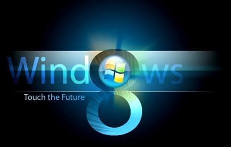 Microsoft Announces 60 Million Windows 8 Licenses Sold