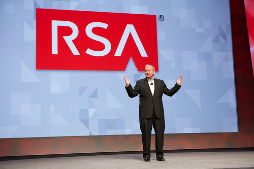 "RSA Keynote: Big Data Set To Evolve Into ""Big Intelligence"""