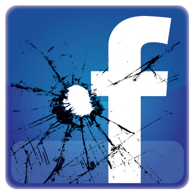 Facebook Redirect Error Takes Out Half Of The Internet