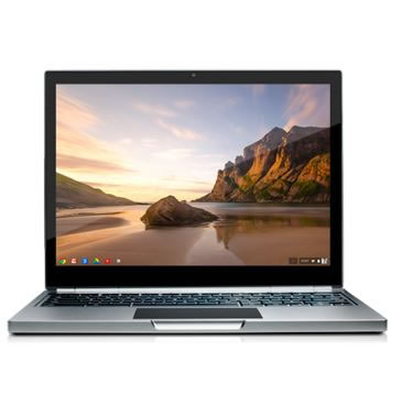 Google Unveils High-End Chromebook Pixel, But Will Anyone Buy It?