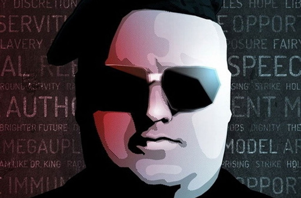 Kim Dotcom Dangles $13,500 Carrot For The First Person Who Can Hack Mega