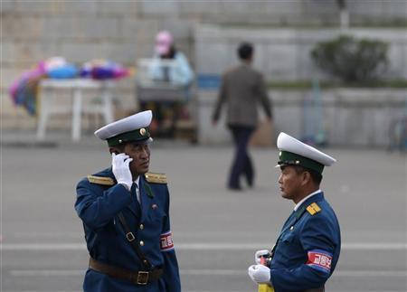 North Korea To Launch Mobile 3G Network, But Only For Tourists
