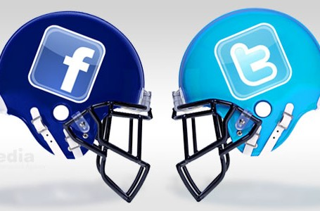 Super Bowl on Twitter & Facebook: Power Outage and Beyonce Steal the Show