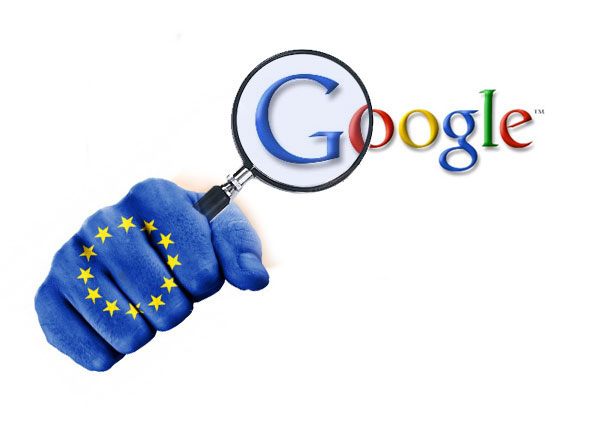Google Submits EU Anti-Trust Proposal, But it's Unlikely to Wriggle its Way Out This Time