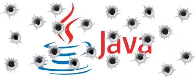 It Looks Like this Java Patch 7u11 Will Need to be Patched – OOPS