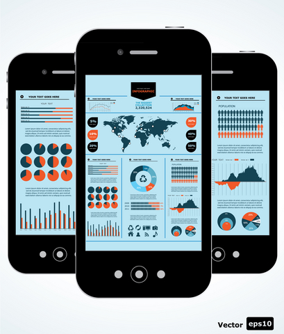 GSMA: Mobile Big Data Revenues Set To Surpass Voice by 2018