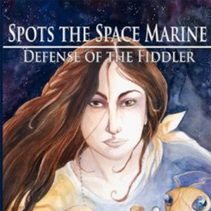 "Games Workshop Bullies E-Book Author Over Use of ""Space Marine"""