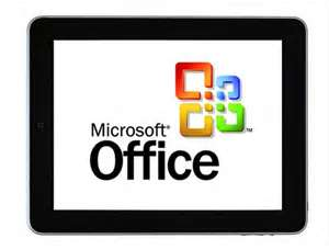 Microsoft's Stance On Office For iPad Costing It $2.5 Billion A Year