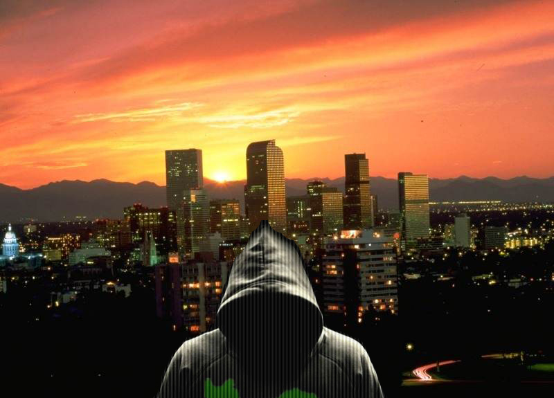 Cyberattack: Is Denver the Next Ground Zero?