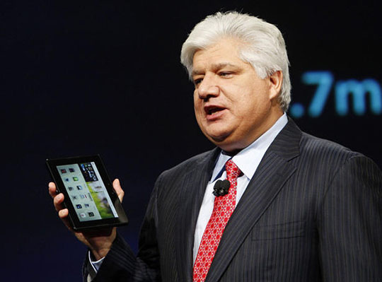 mike lazaridis Amazon's pricing tactic is a trap for buyers and sellers alike aston martin is a private equity wolf in sheep's clothing today's men are paying for the sins of their sexist fathers.