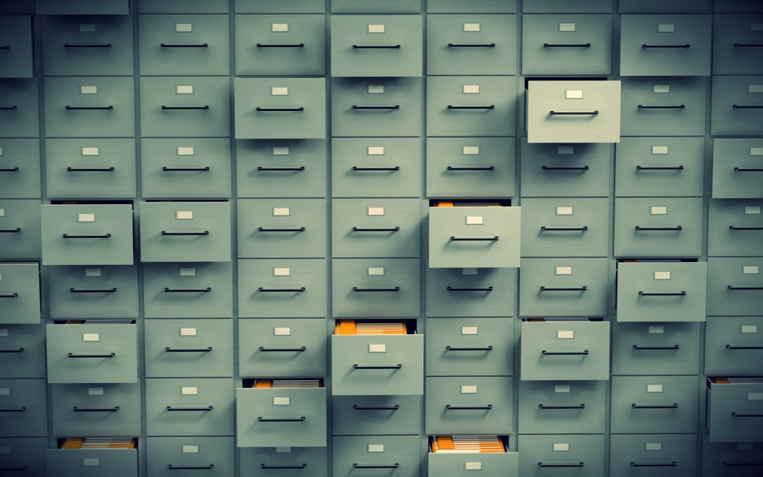 "Transforming Big Data into ""Smart Data"": Don't Ignore the Archives"
