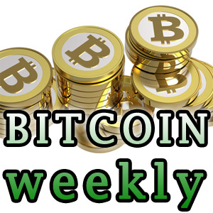 Bitcoin Weekly 2013 July 10: Flattr Adds Bitcoin Donations, First DEA Seizure of BTC, Bitcoin Machine ATMs Coming this Summer