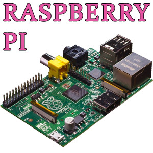 Raspberry Pi Browser